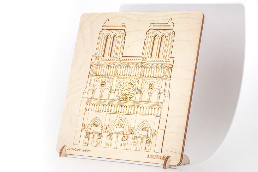 Notre Dame | Archizo