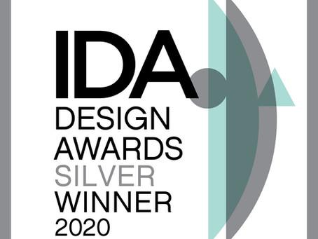 International Design Awards dla Archizo