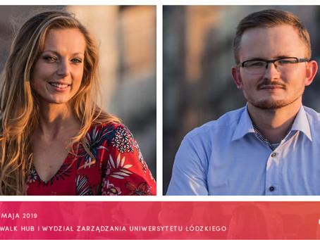 Archizo na ogólnopolskiej Konferencji Creative Vibes