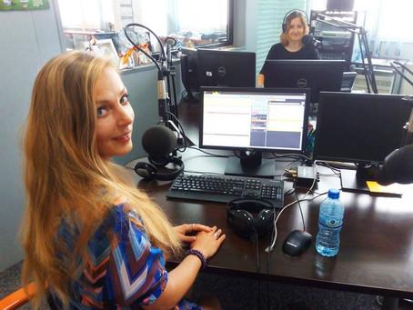 ARCHIZO  w radiu Eska