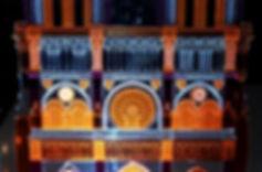 Notre Dame | Kreacja w ARCHIZO