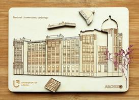 Uniwersytet Łódzki | Archizo