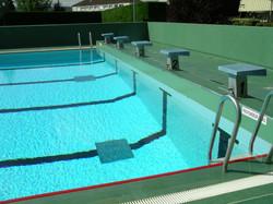 piscine - Villepreux
