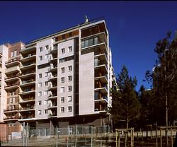 logements - Courneuve
