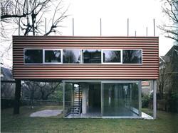 Villa Dall'Ava - Saint-Cloud