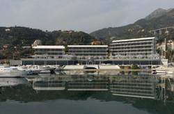 hôtel 4* luxe - Menton