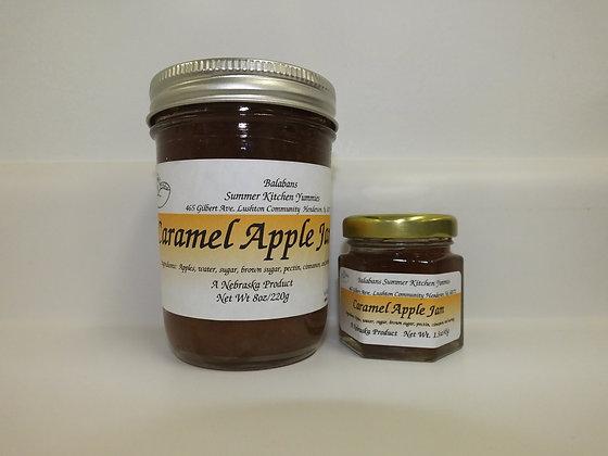 Caramel Apple Jam - 8oz.