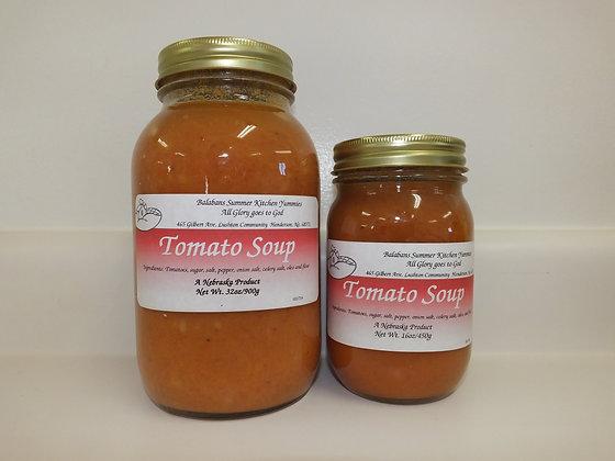 Tomato Soup - Quart