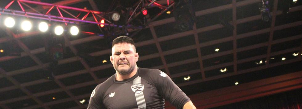 Marcelo Nunes Team Drysdale