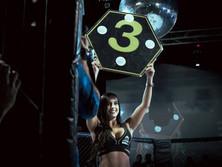 Calvo Promotions Ring Girl