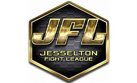 JESSELTON FIGHT LEAGUE