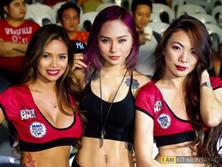 UGB Ring Girls