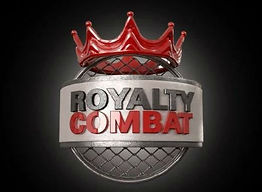 Royalty Combat League MMA Logo 2018_edit