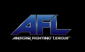 ANSGAR FIGHTING LEAGUE