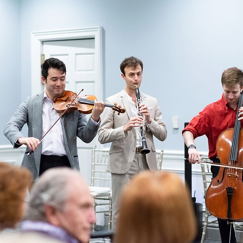 Messaien's Quartet for the End of Time