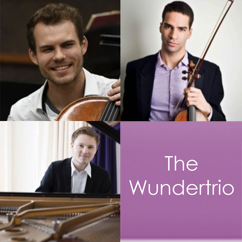 CME Presents The Wundertrio