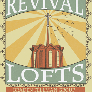 Revival Lofts Logo - Downtown Atlanta