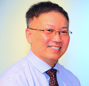 Clarance Ling, CEO of Circle of Friends Limited Singapore