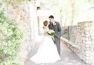 Wedding at Piedmont Club Haymarket