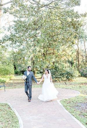 Orlando Wedding   The Garden Villa