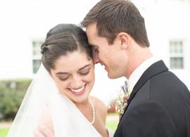Historic Haymarket VA Wedding   James + Mackenzie