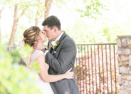 Russell + Ellen | Wedding | Piedmont Club | Manassas Baptist Church