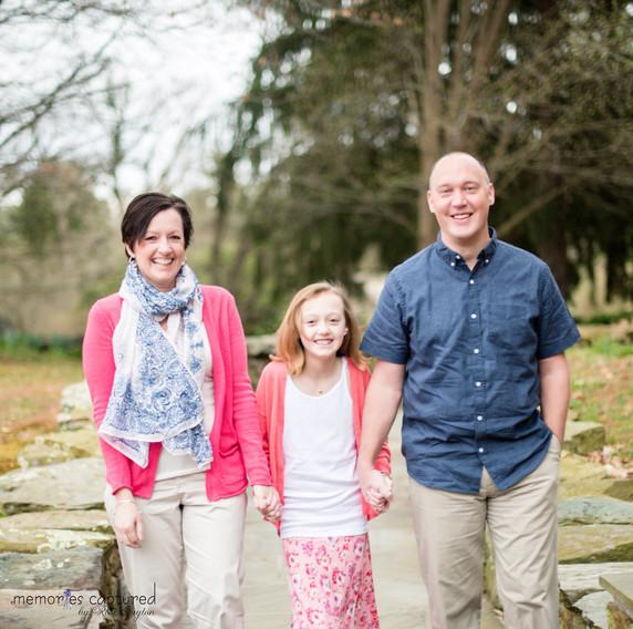 3 Ways To Make a Family Session Fun