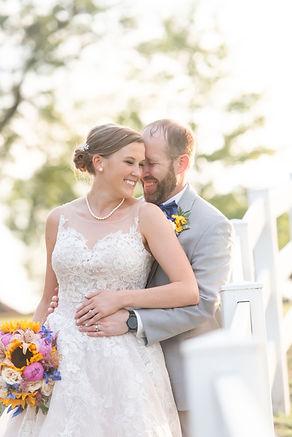 Ashburn Wedding   Belmont Country Club