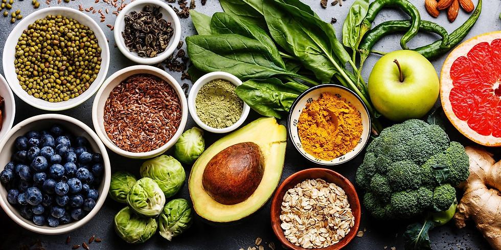 Alimentation vegan pour la performance. Français
