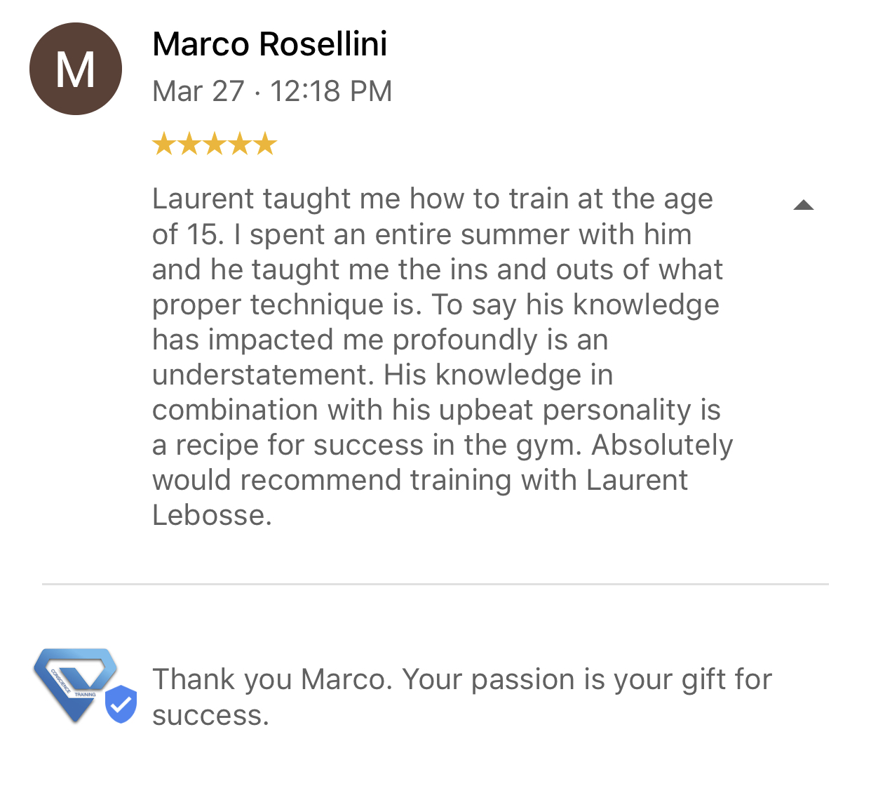 Marco Rosellini