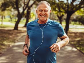 10 diet & exercise tips for prostate health
