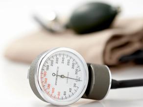 Hypertension artérielle et régime végétalien.