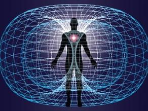 Le champ électromagnétique du cœur est votre superpuissance.
