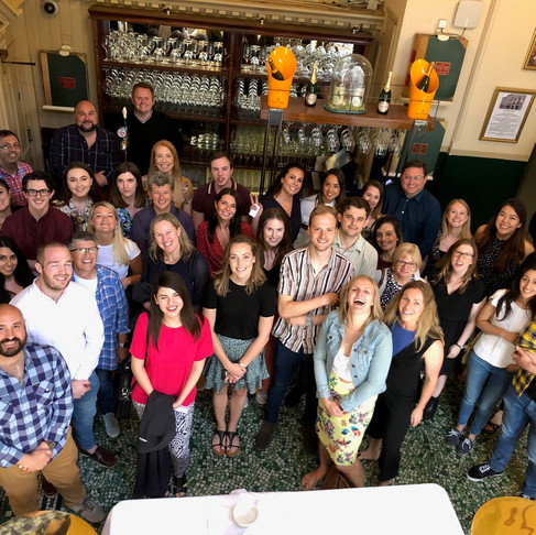 Veran Celebrates Success At Our Summer Development Day