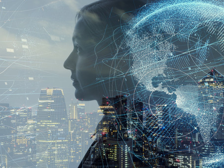 Will AI & Automation Make HR Robotic?