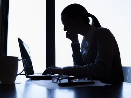 Mental Health in the workplace – why does it matter and what can we do?