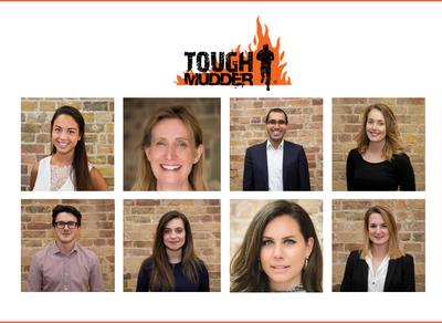 Veran Employees Take on Tough Mudder 2019!