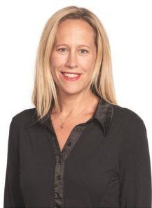 Introducing our inspirational HR Business Leader, Kirstin Furber!