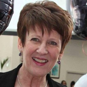 Introducing our inspirational HR Business Leader, Helen Munro!!