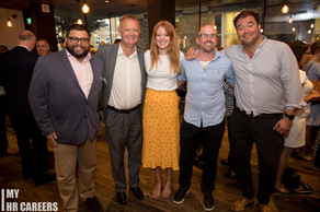 The HR Summer Party 2018 – Thank you for coming!