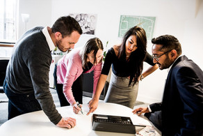 Employee Engagement – How are we innovating our approaches?