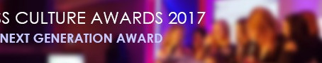 Business Culture Awards 2017 – myHRcareers recognised for developing Next Generation of HR leaders!