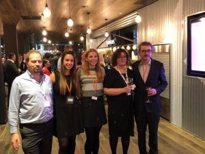 #myHRparty summary – AI, Automation & Intelligent HR!