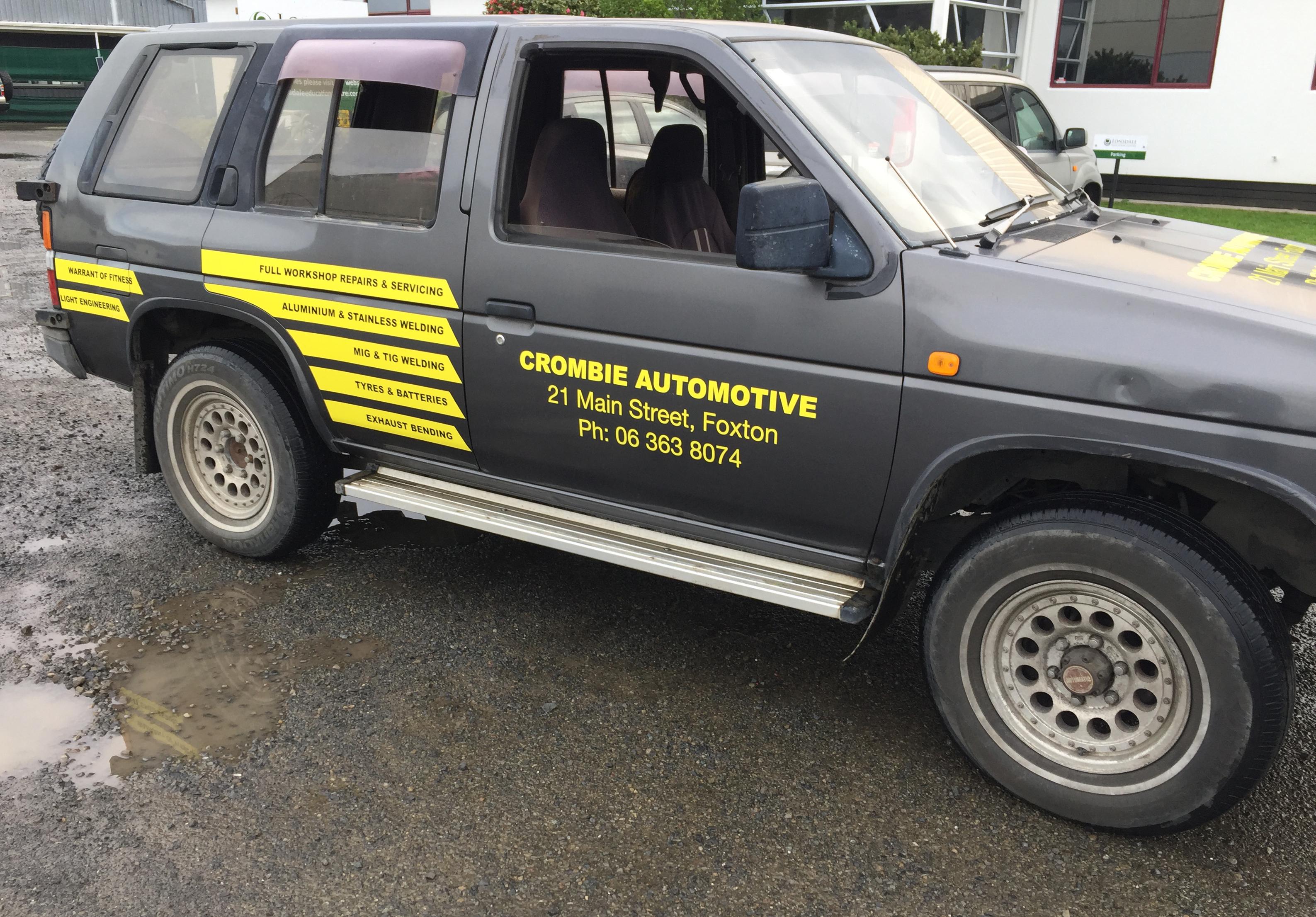Crombie_Automotive