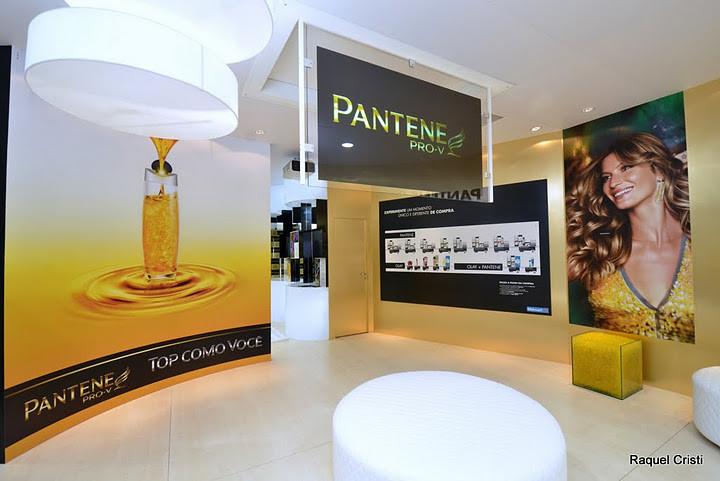 Pantene Institute Experience (2011)