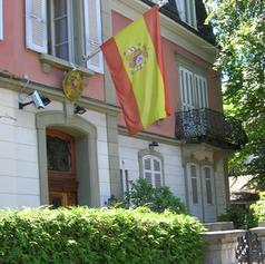 Consulado General de España en Berna