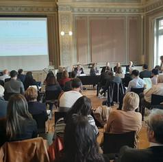 Universidad de Zúrich, V Podium: Democracia Directa en América Latina