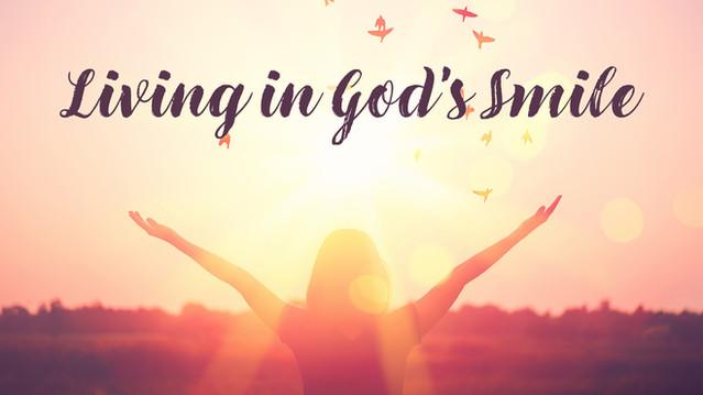 Living in God's Smile Main.jpg