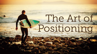 Art of Positioning