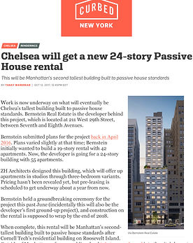 Curbed NY - Bernstein Real Estate
